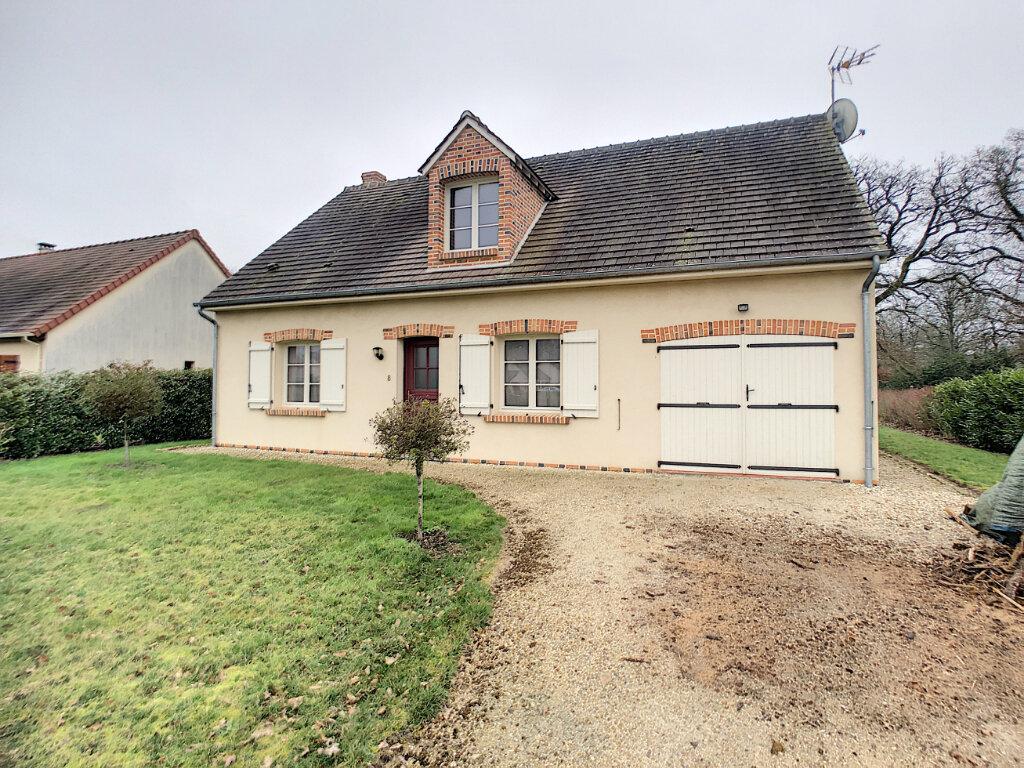 Maison à vendre 4 131m2 à Saint-Viâtre vignette-9