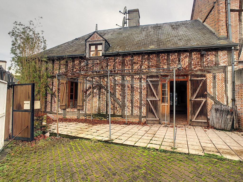 Maison à vendre 4 119m2 à Nouan-le-Fuzelier vignette-2