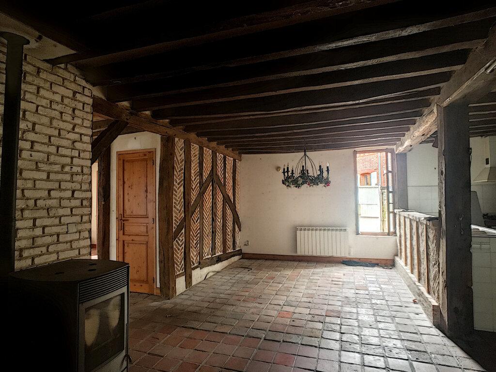 Maison à vendre 4 119m2 à Nouan-le-Fuzelier vignette-3
