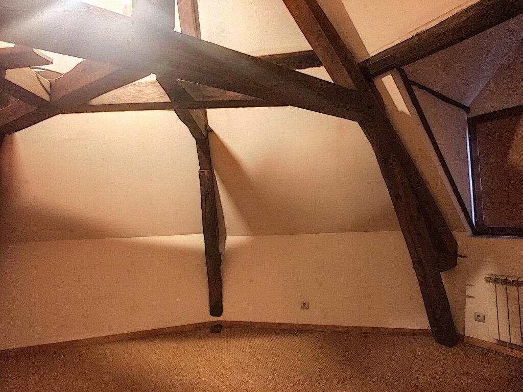 Maison à vendre 4 119m2 à Nouan-le-Fuzelier vignette-7