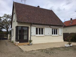 Maison à vendre 5 75m2 à Salbris vignette-1