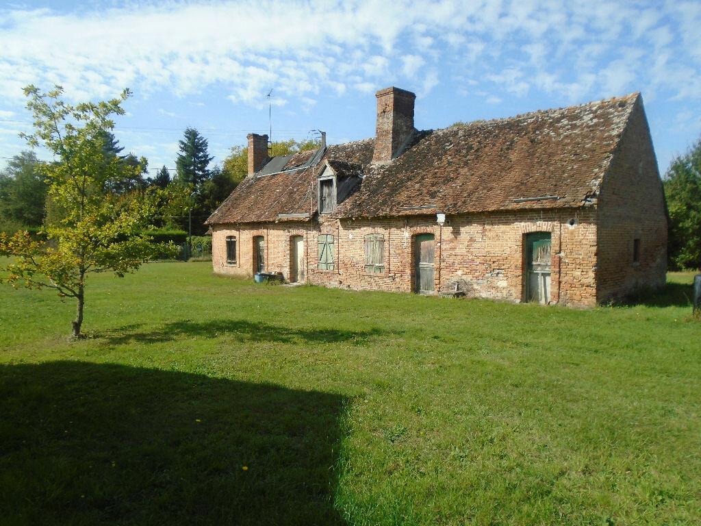 Maison à vendre 4 120m2 à Neung-sur-Beuvron vignette-2