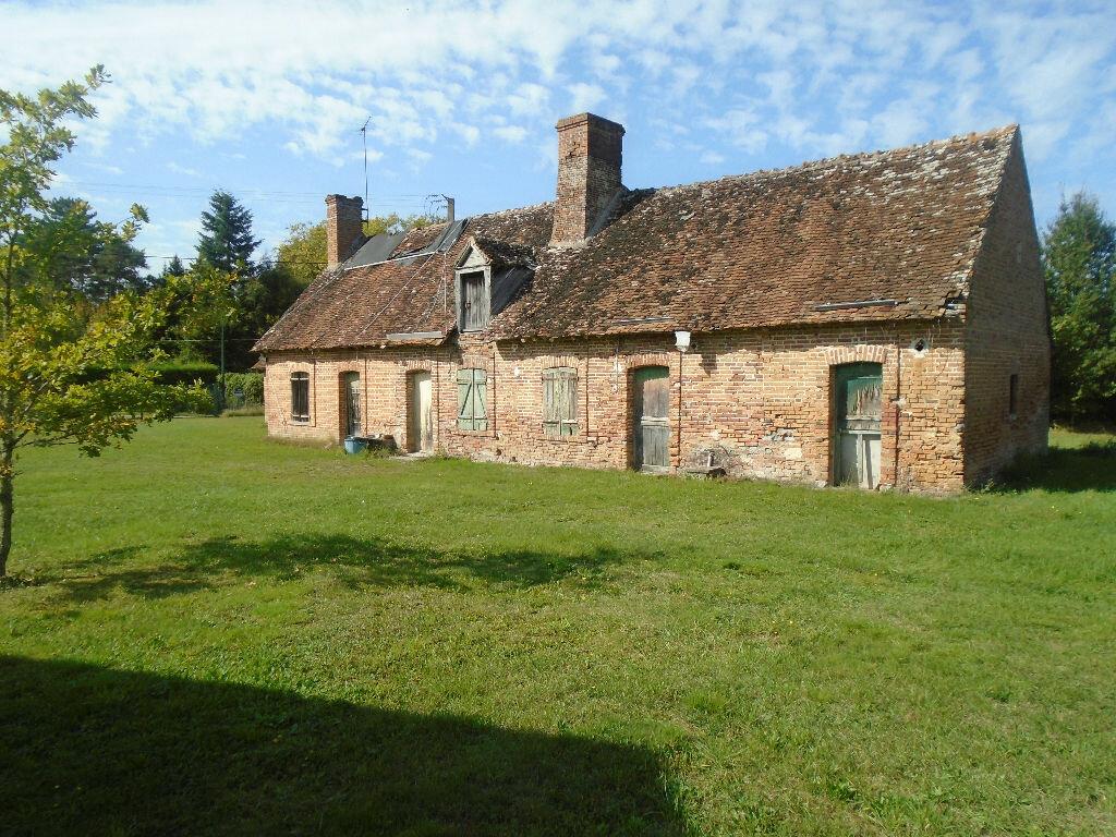 Maison à vendre 4 120m2 à Neung-sur-Beuvron vignette-3
