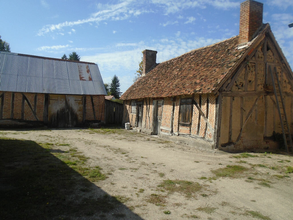 Maison à vendre 3 40m2 à Neung-sur-Beuvron vignette-2