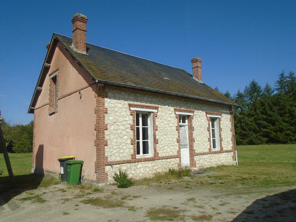 Maison à vendre 4 60m2 à Neung-sur-Beuvron vignette-1
