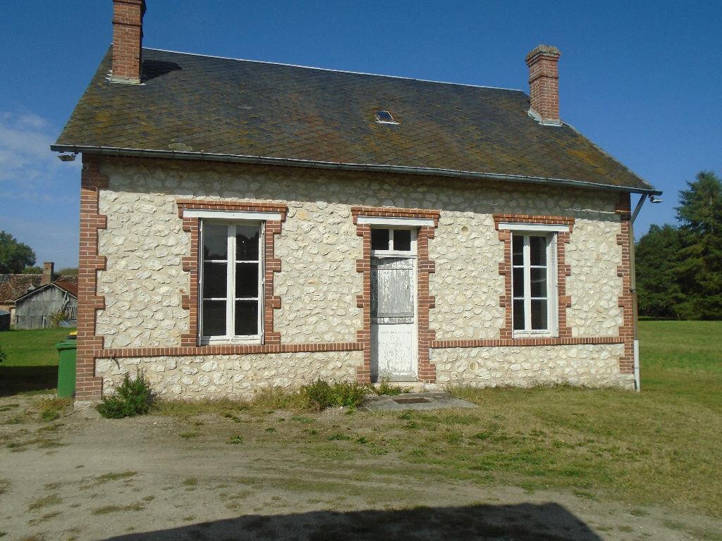 Maison à vendre 4 60m2 à Neung-sur-Beuvron vignette-2