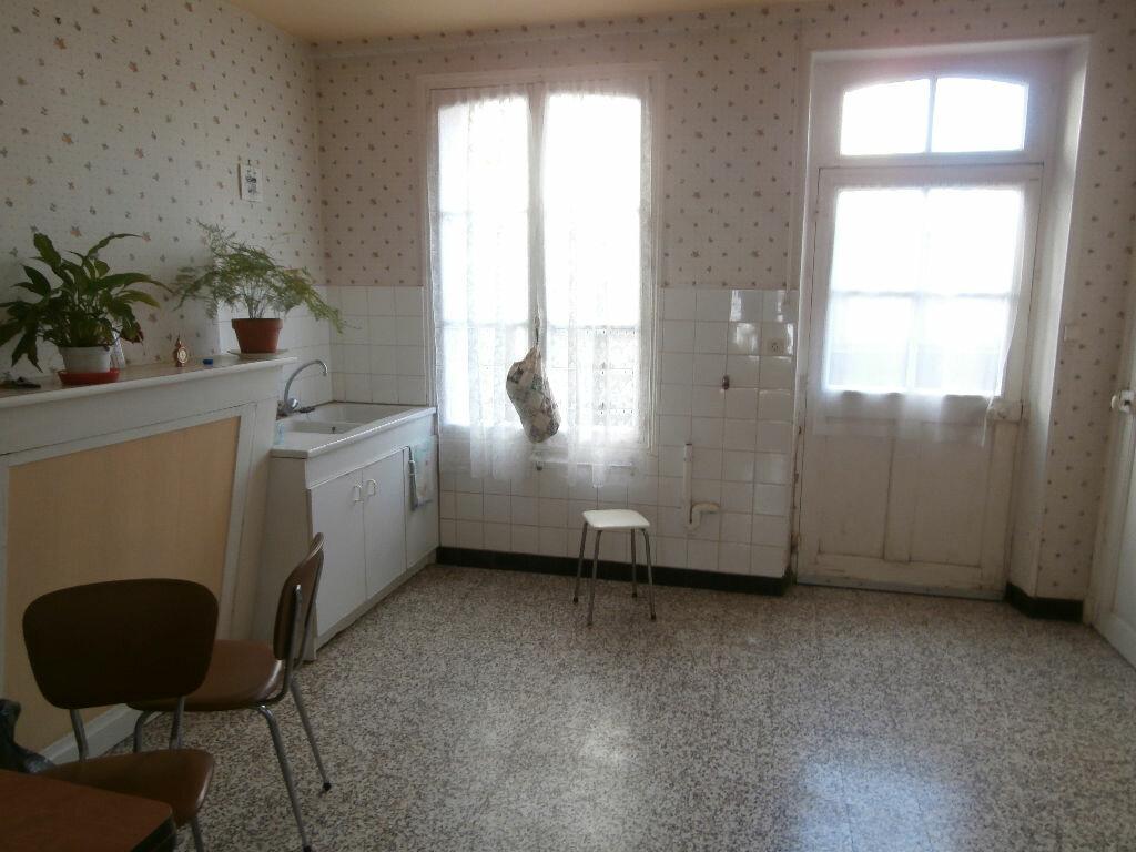 Maison à vendre 6 118m2 à Montrieux-en-Sologne vignette-2