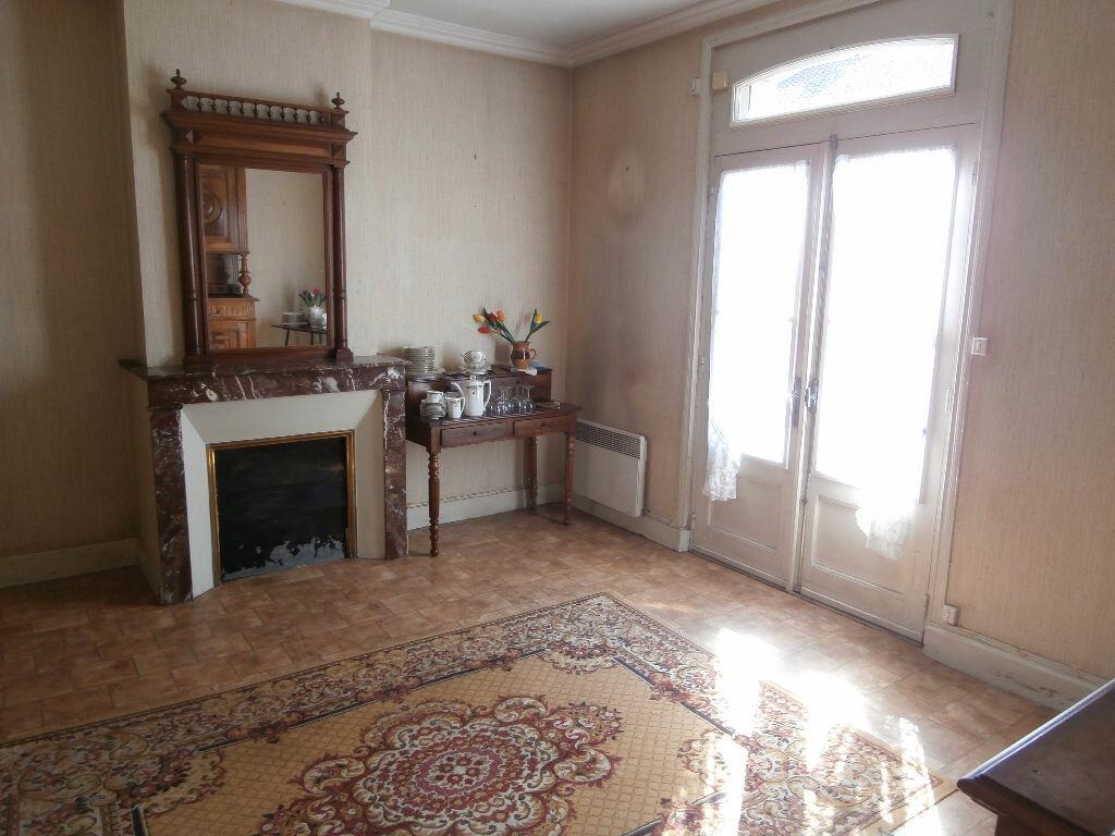 Maison à vendre 6 118m2 à Montrieux-en-Sologne vignette-3