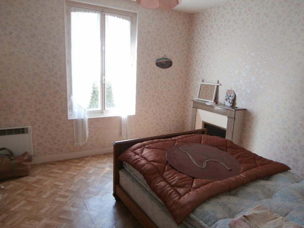 Maison à vendre 6 118m2 à Montrieux-en-Sologne vignette-4
