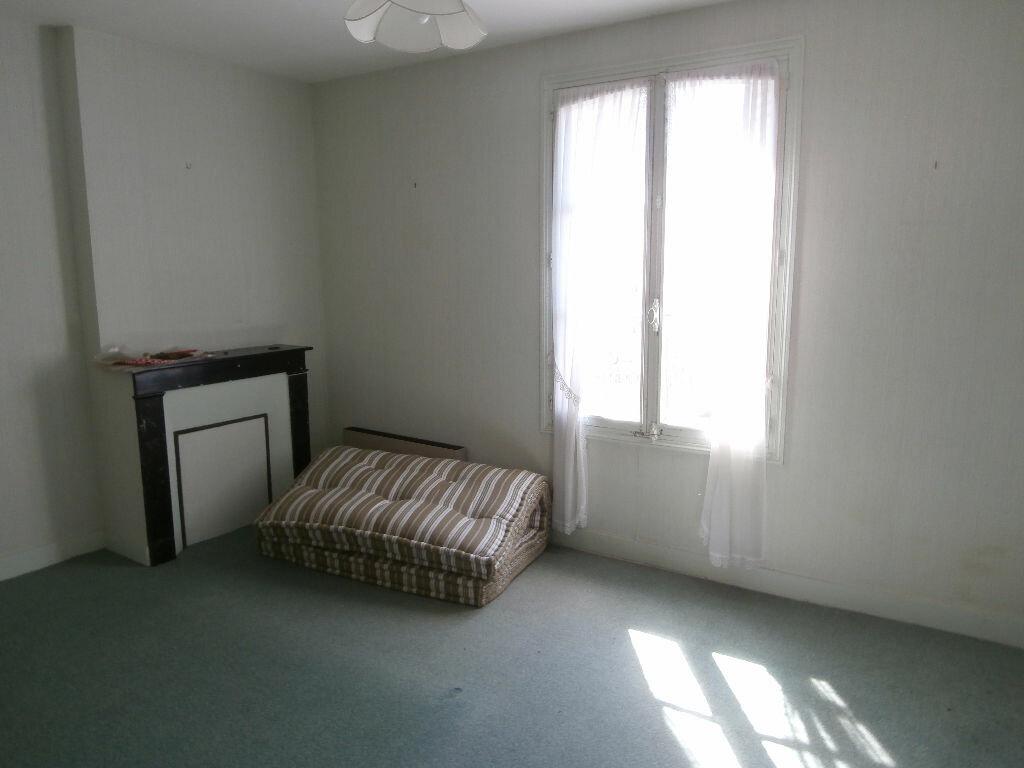 Maison à vendre 6 118m2 à Montrieux-en-Sologne vignette-5