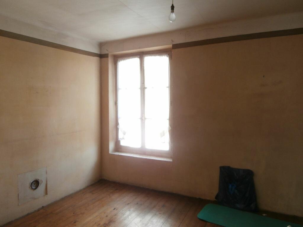 Maison à vendre 6 118m2 à Montrieux-en-Sologne vignette-7