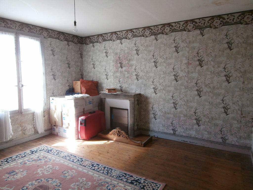 Maison à vendre 6 118m2 à Montrieux-en-Sologne vignette-8