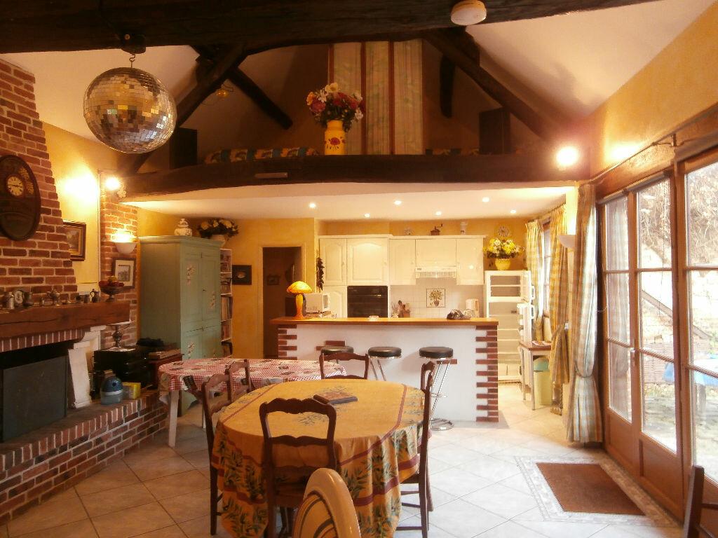 Maison à vendre 4 152m2 à Montrieux-en-Sologne vignette-3
