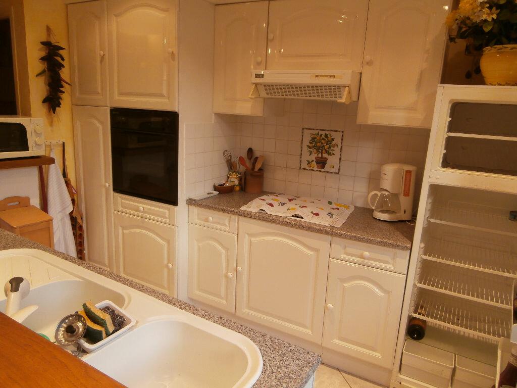 Maison à vendre 4 152m2 à Montrieux-en-Sologne vignette-4