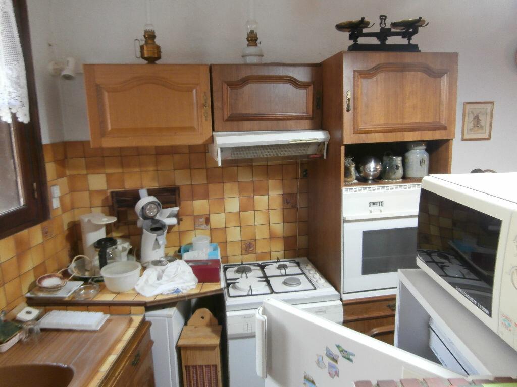 Maison à vendre 4 152m2 à Montrieux-en-Sologne vignette-5