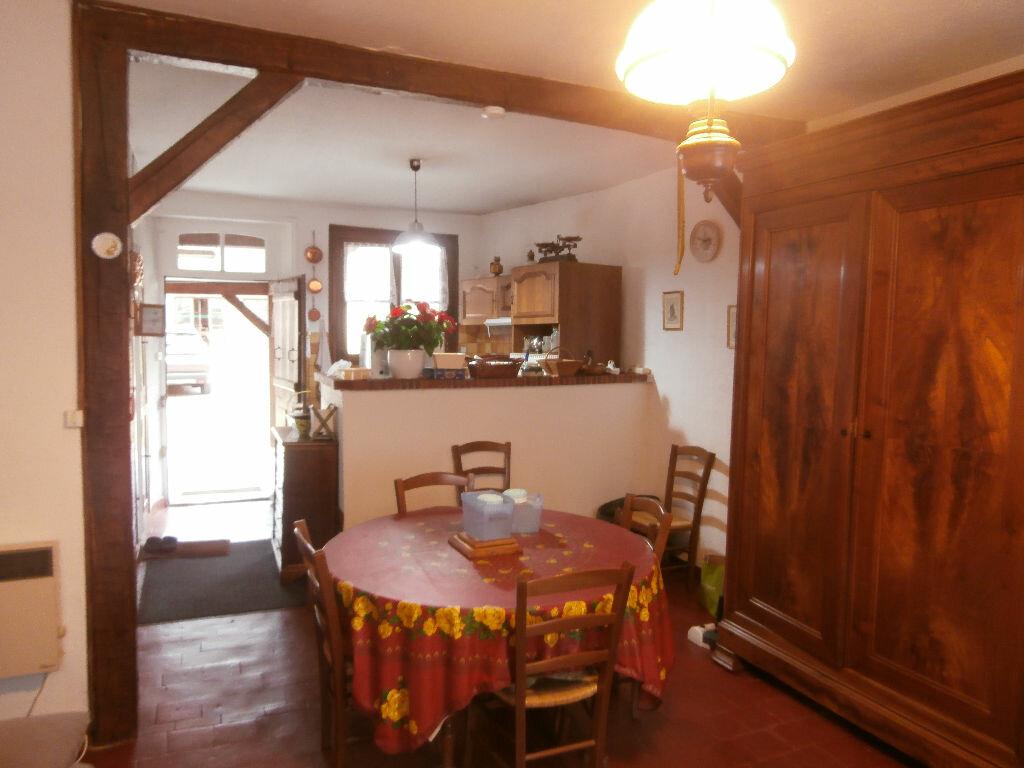 Maison à vendre 4 152m2 à Montrieux-en-Sologne vignette-6