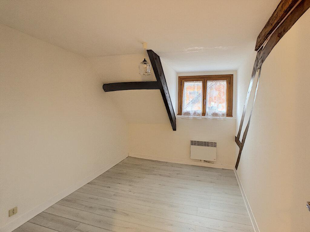 Maison à louer 5 108m2 à La Ferté-Imbault vignette-3