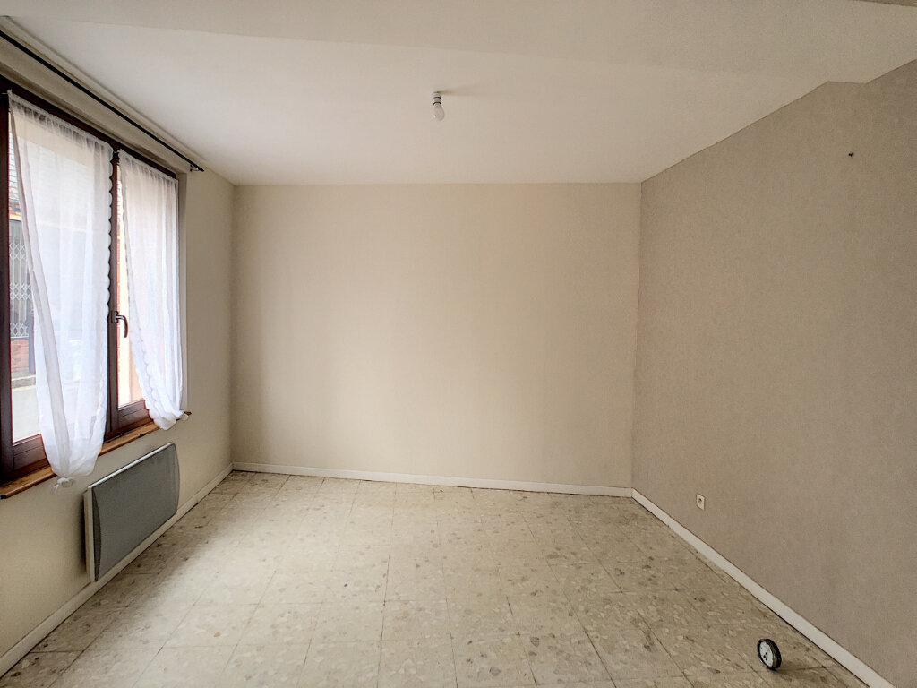 Maison à louer 5 108m2 à La Ferté-Imbault vignette-5