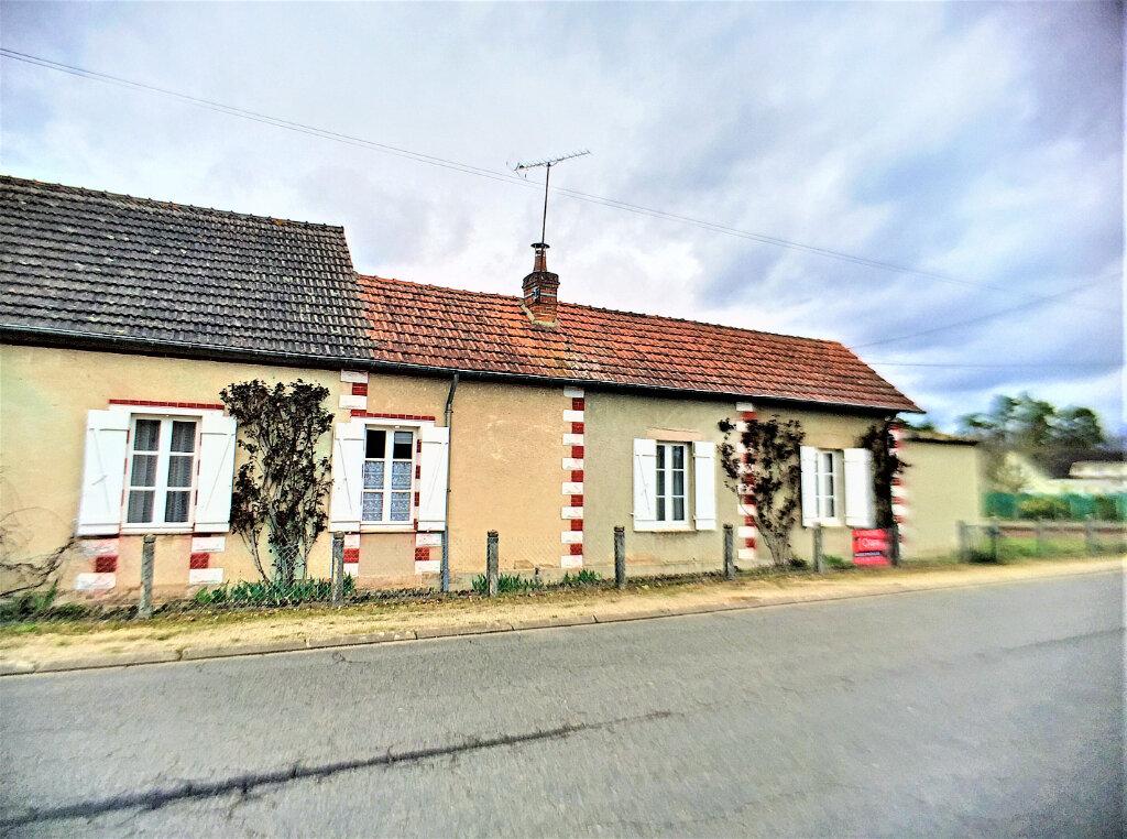 Maison à vendre 3 65m2 à La Ferté-Imbault vignette-1