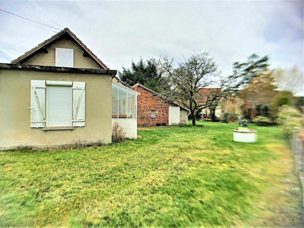 Maison à vendre 3 65m2 à La Ferté-Imbault vignette-2