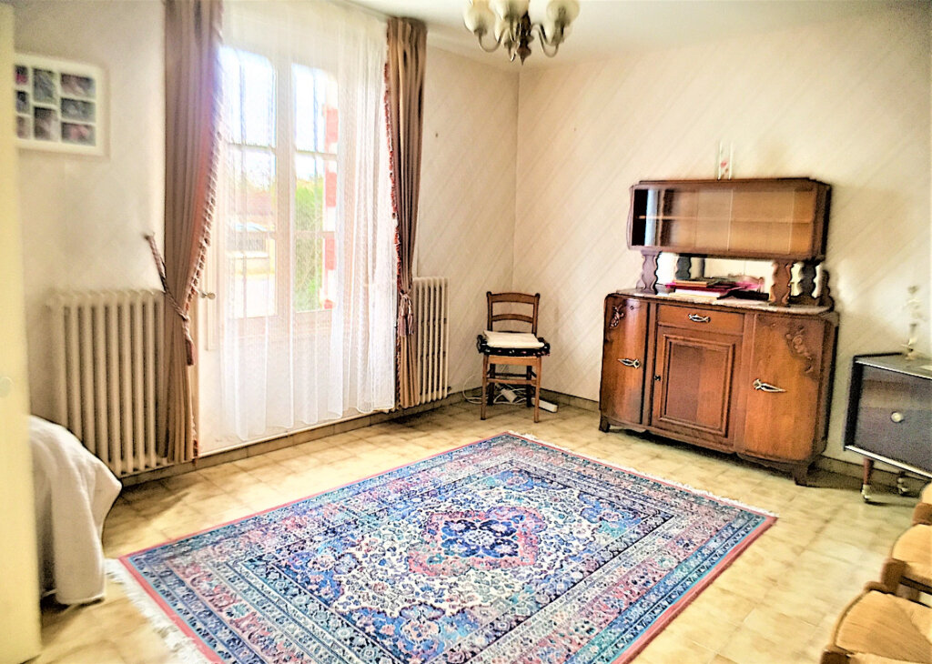 Maison à vendre 3 65m2 à La Ferté-Imbault vignette-6