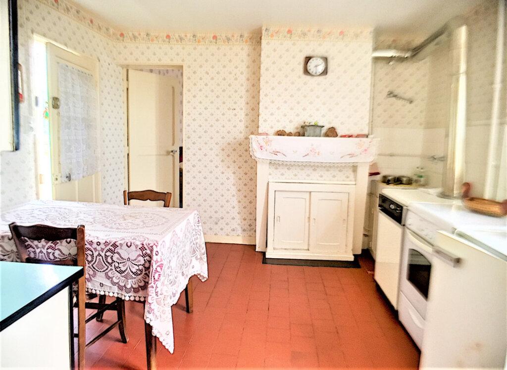 Maison à vendre 3 65m2 à La Ferté-Imbault vignette-7