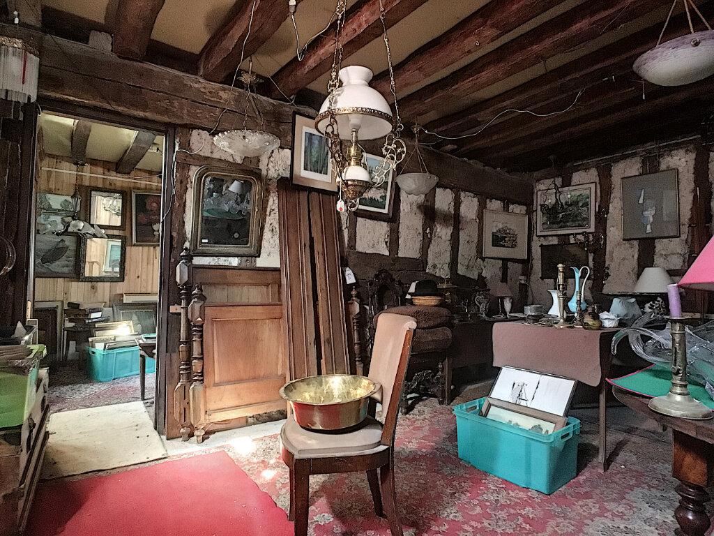 Maison à vendre 4 67.5m2 à Nançay vignette-5