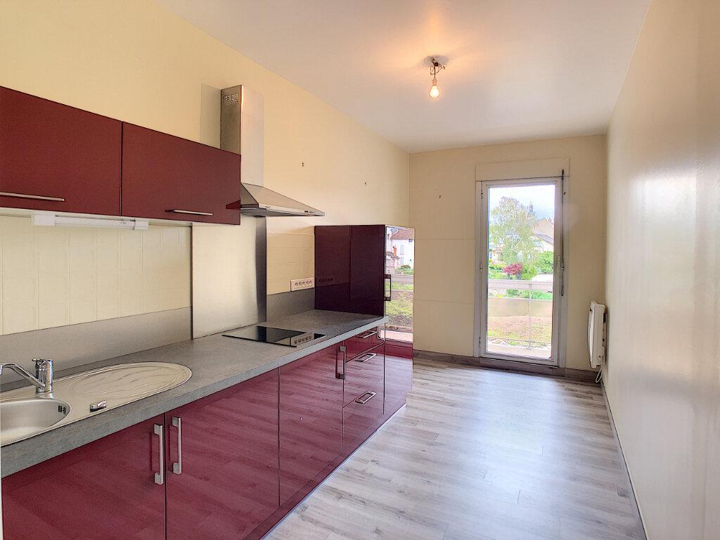 Appartement à louer 1 45m2 à Romorantin-Lanthenay vignette-1