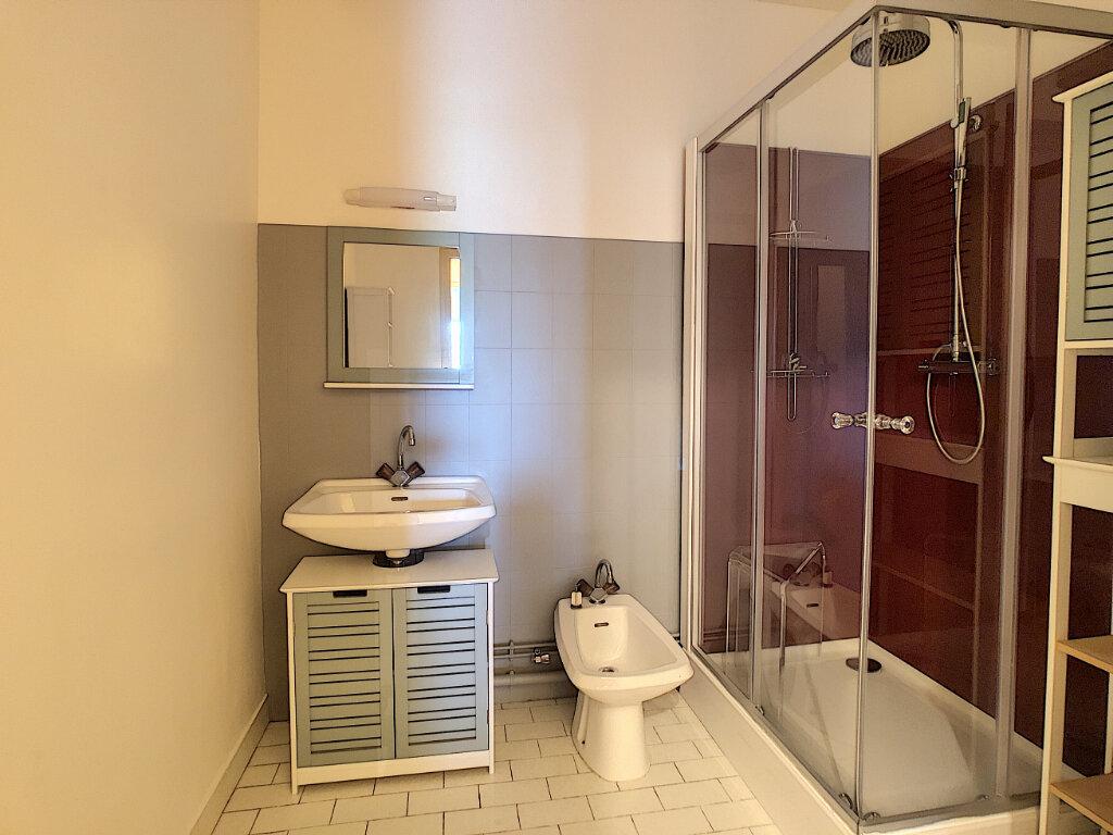 Appartement à louer 1 45m2 à Romorantin-Lanthenay vignette-3