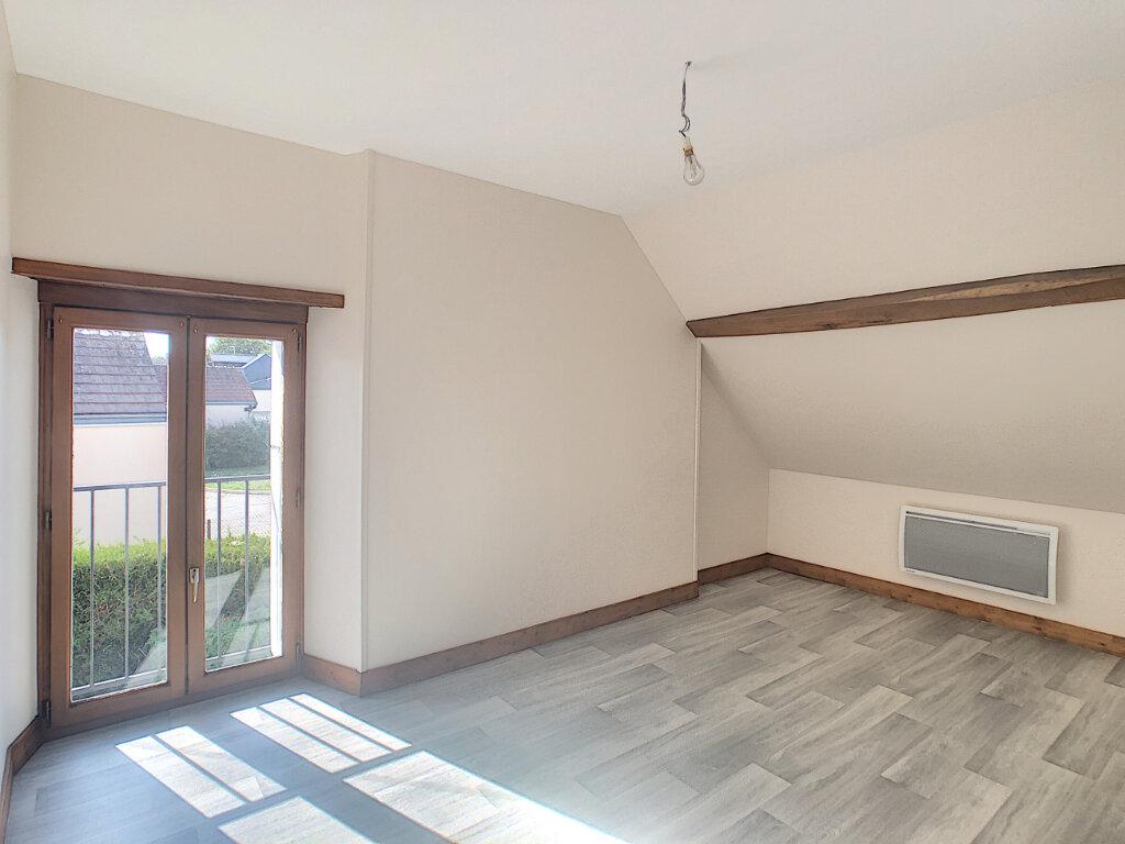 Maison à louer 4 75m2 à La Ferté-Imbault vignette-4