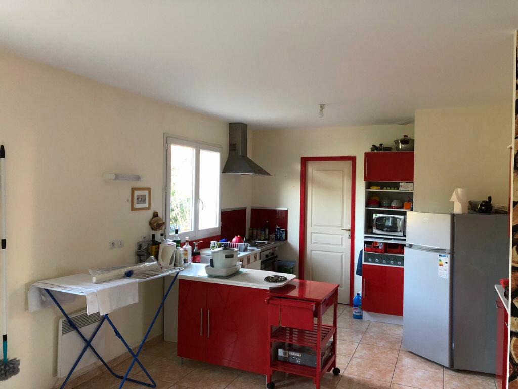 Maison à louer 5 95.83m2 à Selles-Saint-Denis vignette-2