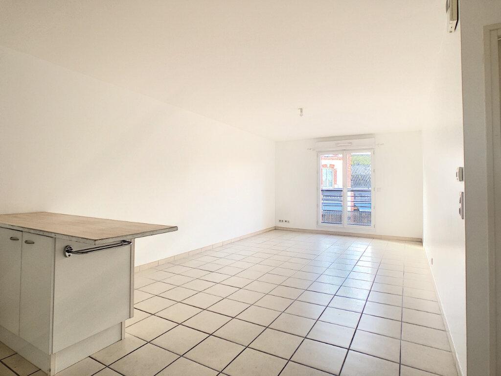 Appartement à louer 2 56.2m2 à Salbris vignette-2