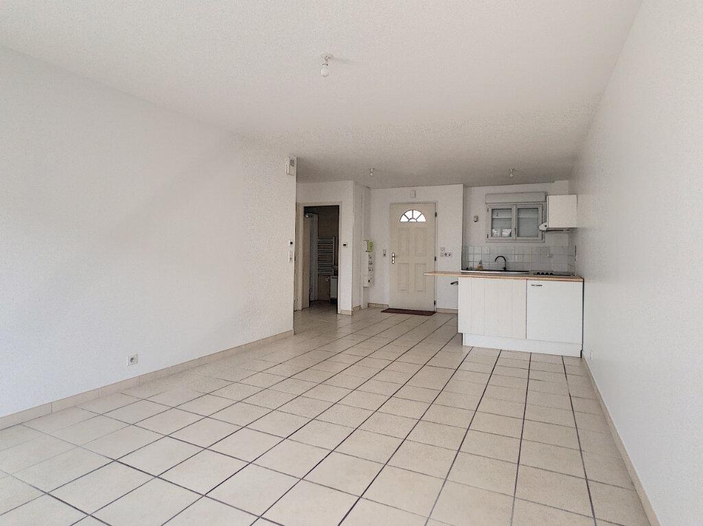 Appartement à louer 2 56.2m2 à Salbris vignette-4