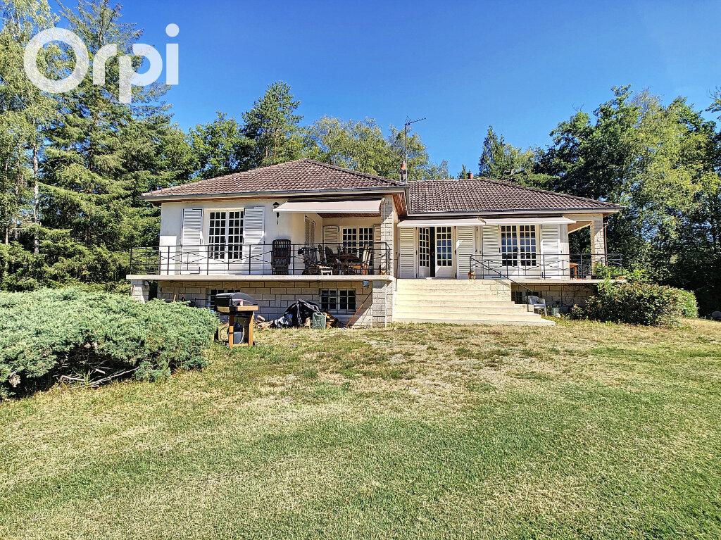 Maison à vendre 5 112m2 à Neuvy-sur-Barangeon vignette-2