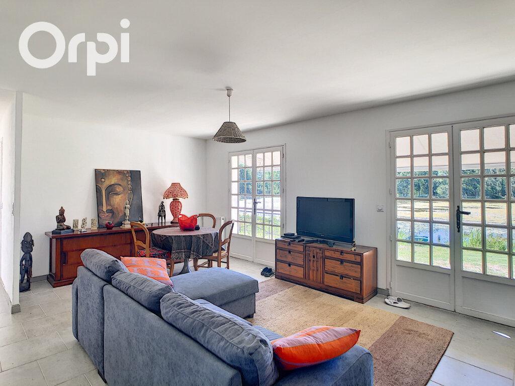 Maison à vendre 5 112m2 à Neuvy-sur-Barangeon vignette-4