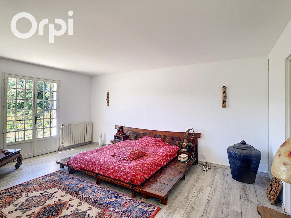 Maison à vendre 5 112m2 à Neuvy-sur-Barangeon vignette-5
