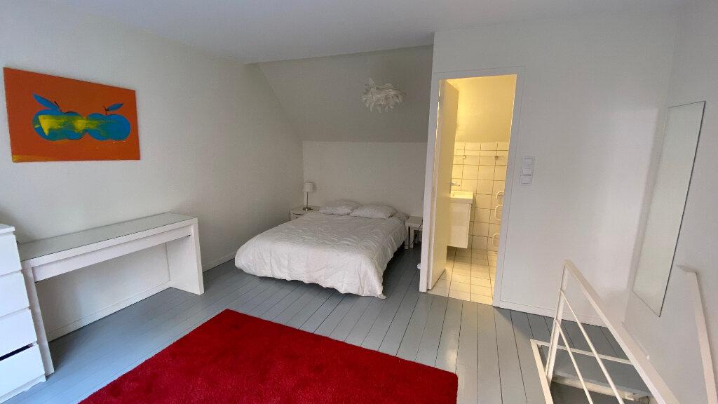 Appartement à louer 2 40m2 à Paris 12 vignette-5