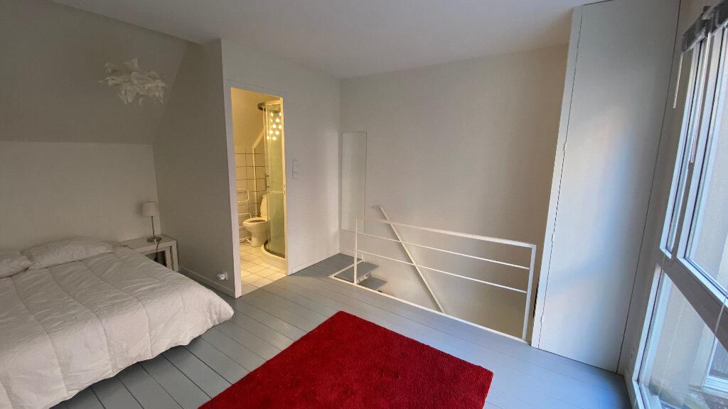 Appartement à louer 2 40m2 à Paris 12 vignette-6