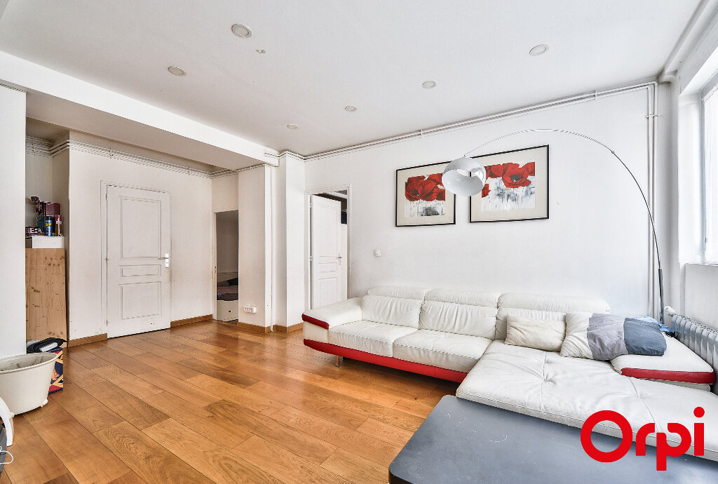 Appartement à vendre 4 91.5m2 à Paris 12 vignette-3