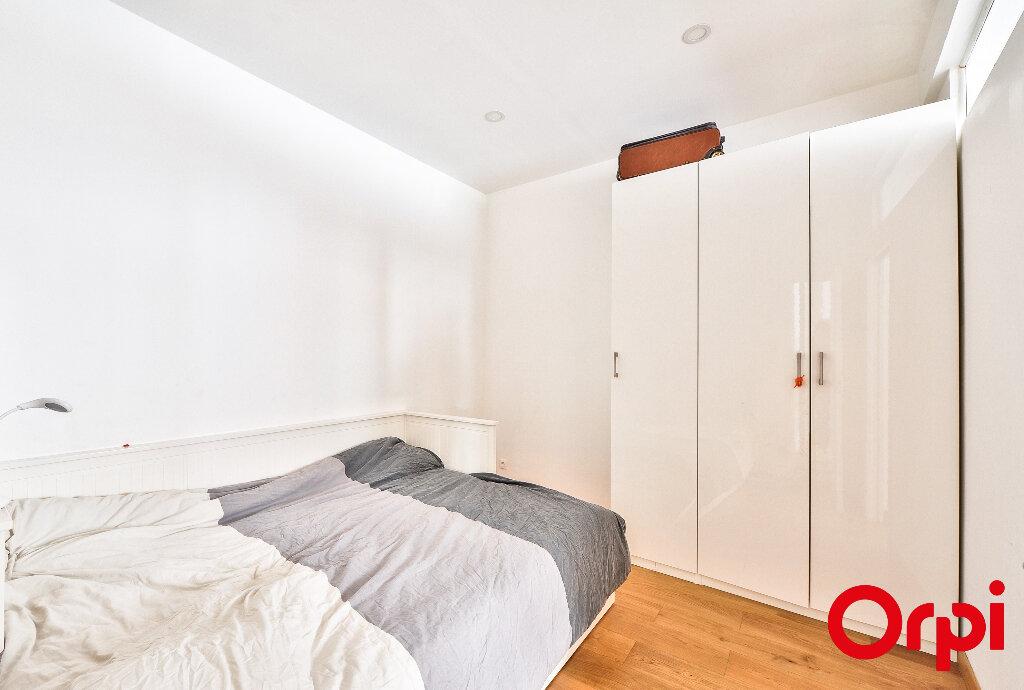 Appartement à vendre 4 91.5m2 à Paris 12 vignette-6