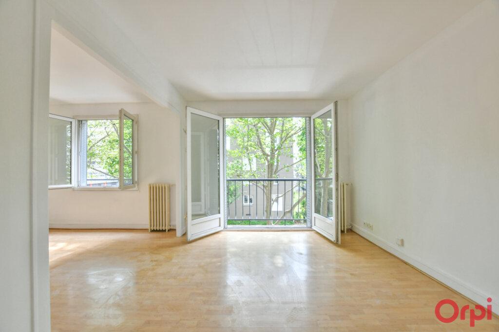 Appartement à vendre 3 66m2 à Charenton-le-Pont vignette-1