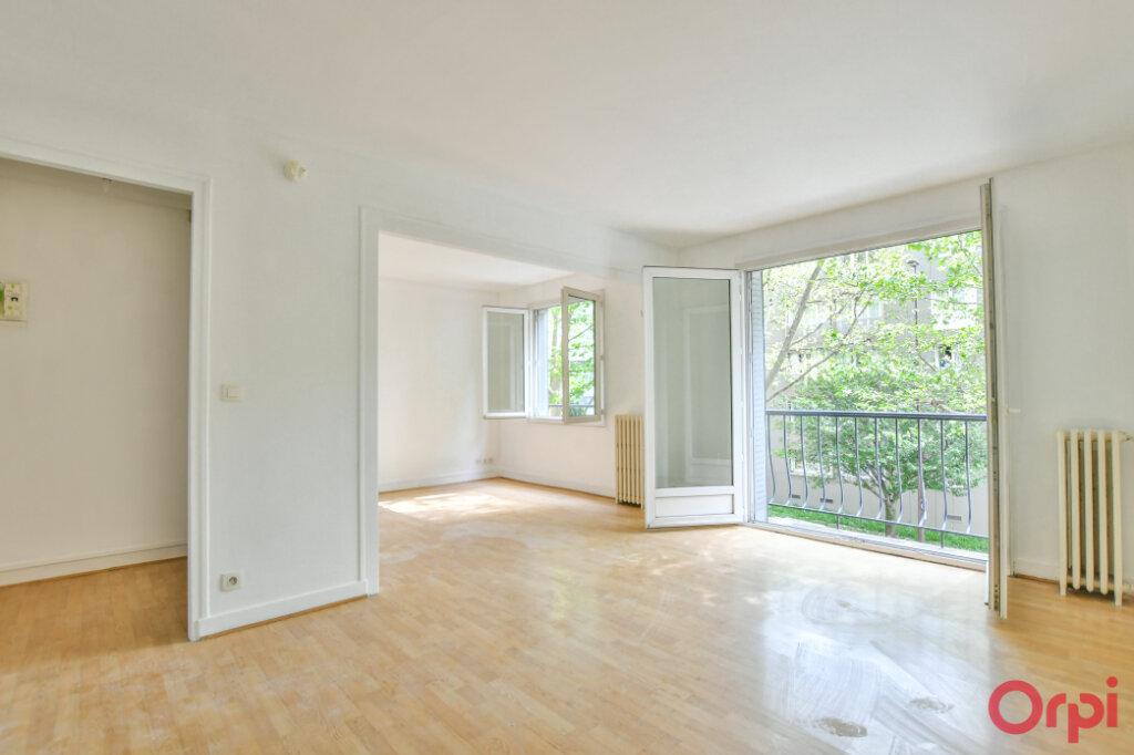 Appartement à vendre 3 66m2 à Charenton-le-Pont vignette-2