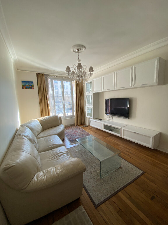 Appartement à louer 2 47.29m2 à Paris 12 vignette-1