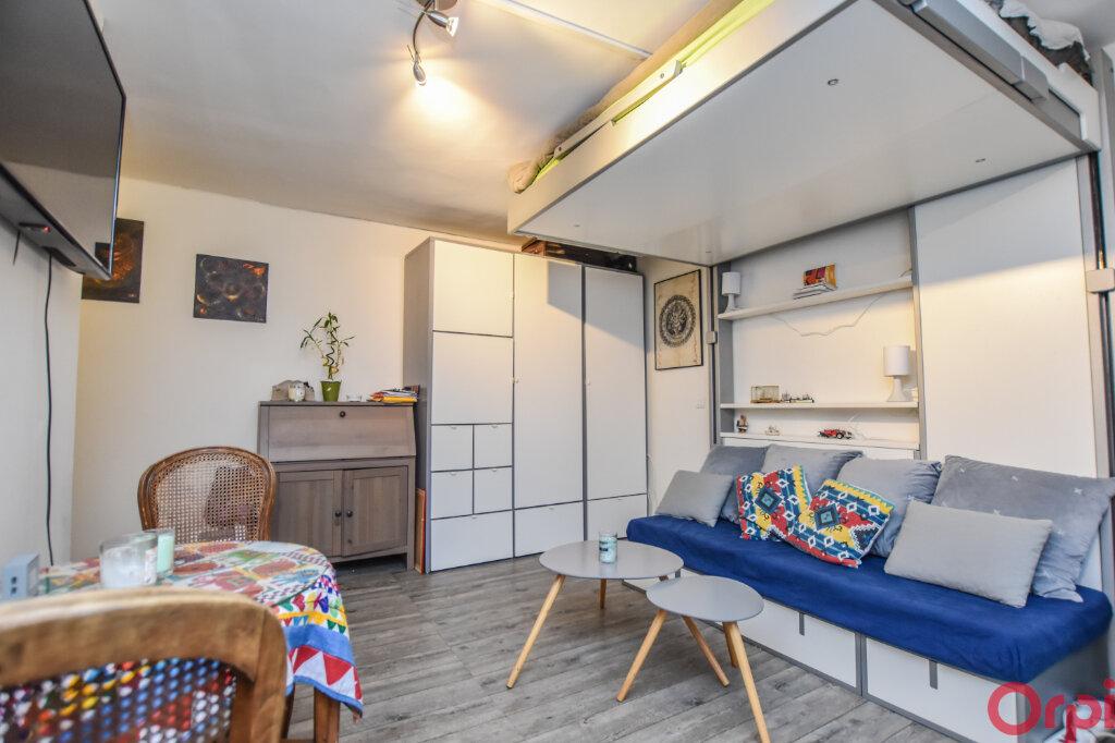 Appartement à vendre 1 24.91m2 à Paris 11 vignette-2