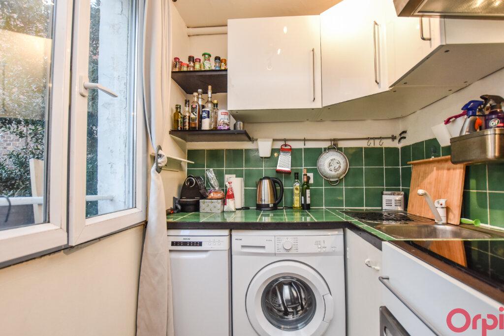 Appartement à vendre 1 24.91m2 à Paris 11 vignette-3