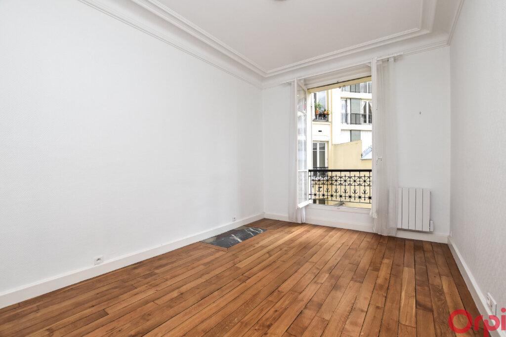 Appartement à vendre 3 48.58m2 à Paris 12 vignette-2