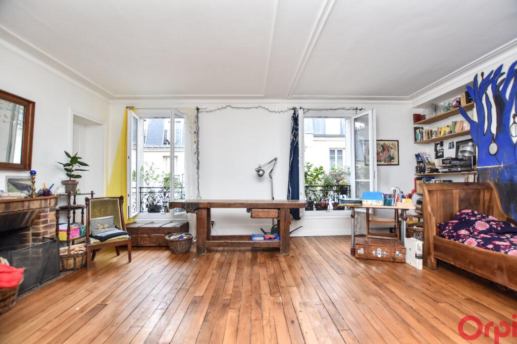 Appartement à vendre 3 81.14m2 à Paris 12 vignette-2