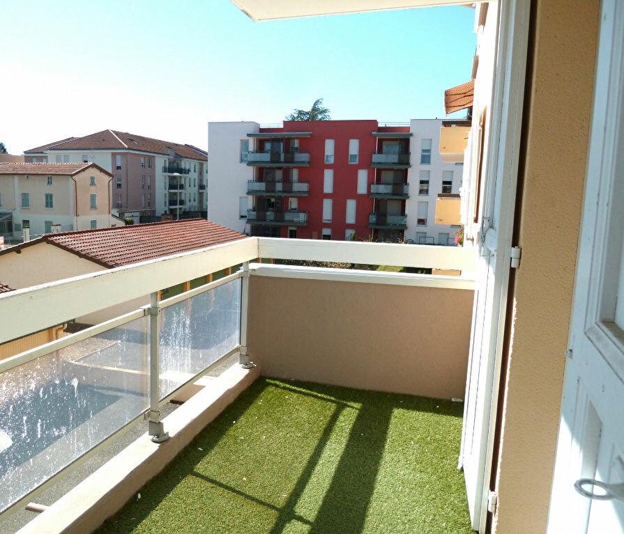 Appartement à vendre 3 68m2 à Craponne vignette-1
