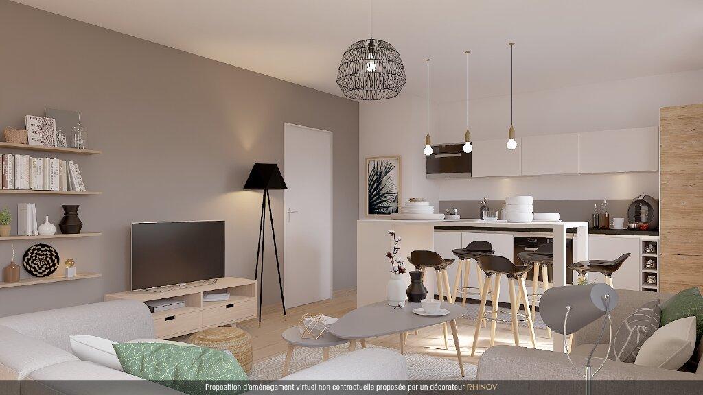 Appartement à vendre 3 68m2 à Craponne vignette-2