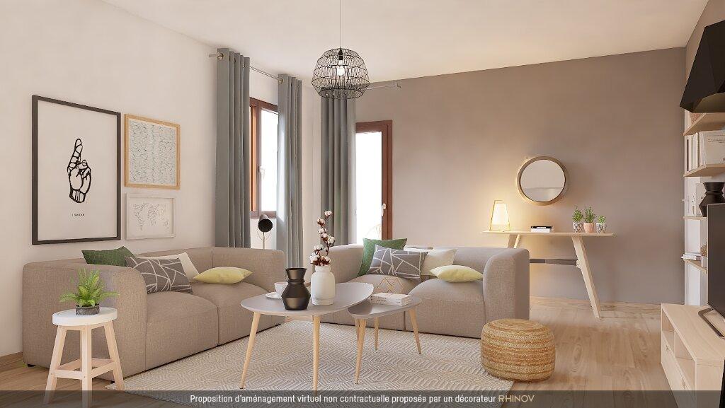Appartement à vendre 3 68m2 à Craponne vignette-3